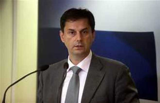 New Greek tourism minister meets with Thomas Cook CEO