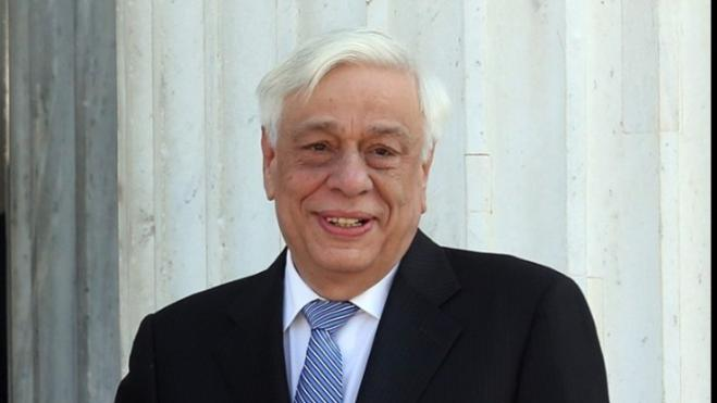 President Pavlopoulos released from hospital