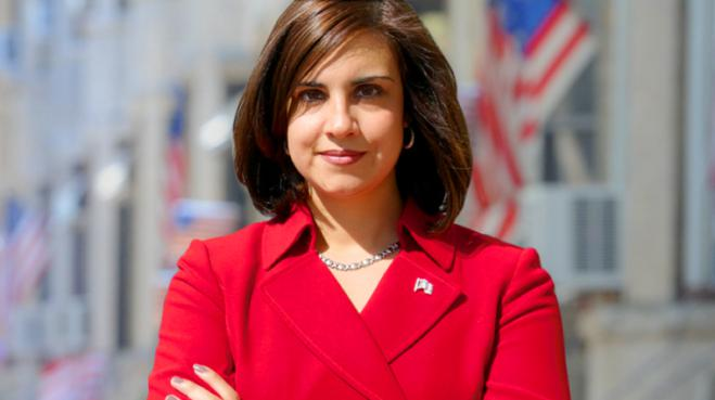 "Malliotakis Elevated to ""Contender"" in the NRCC's Young Guns Program"