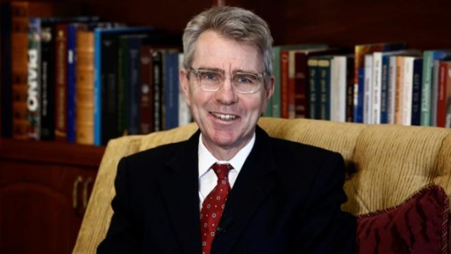 US Ambassador Pyatt: Nothing more special than a Greek Easter