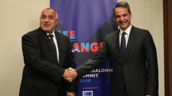 Greece-Bulgarian High Level Cooperation Council to be held in Kavala