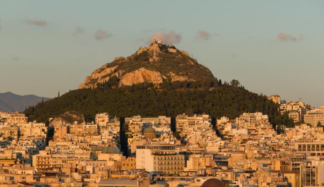 Greece temporary suspends reform in real estate asset prices regime