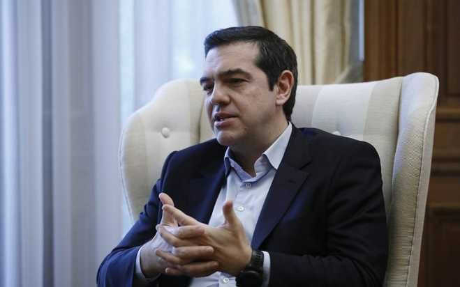 PM Tsipras: 'The EU must send a clear message to Turkey'