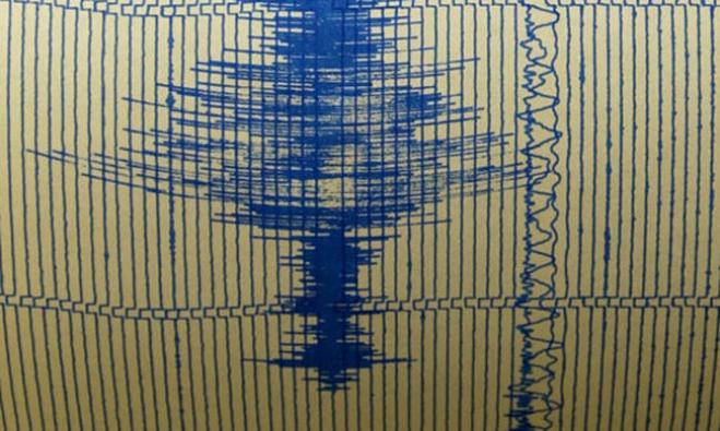 Seismic activity continues on Crete