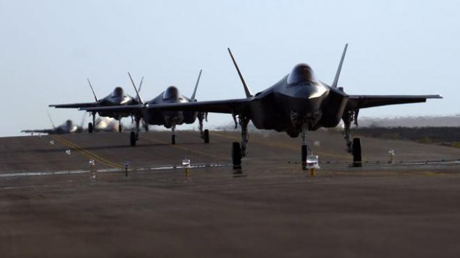 Ahval: What a modernised Hellenic Air Force with F-35s could mean for Turkey