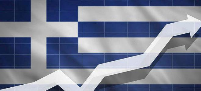 Greece sells treasury bills with negative yield for 1st time