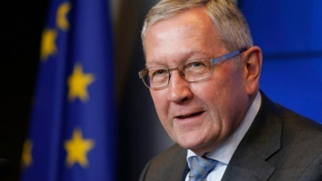 ESM's Regling: Greek economy doing better than expected