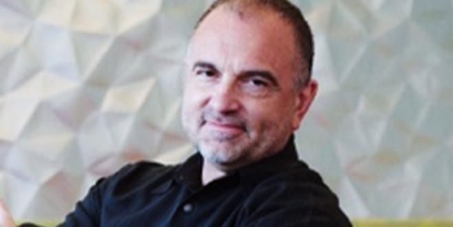 George Yancopoulos: Greek-born scientist creator of the antibody cocktail that Trump took
