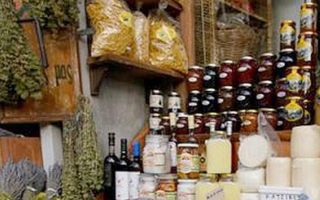 US online market a great opportunity for small Greek specialty food exporters