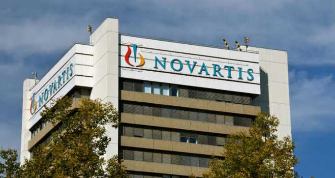Novartis case findings sent to Parliament