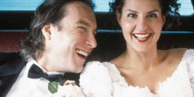 MY BIG FAT GREEK WEDDING SCREENING