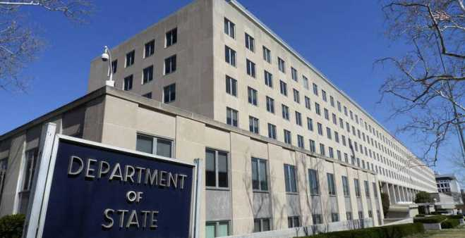 State Department: Positive statement for US-Greece relations, with vagueness on energy