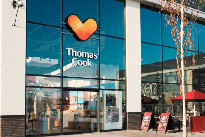 Greece: New relief actions for Thomas Cook-affected businesses
