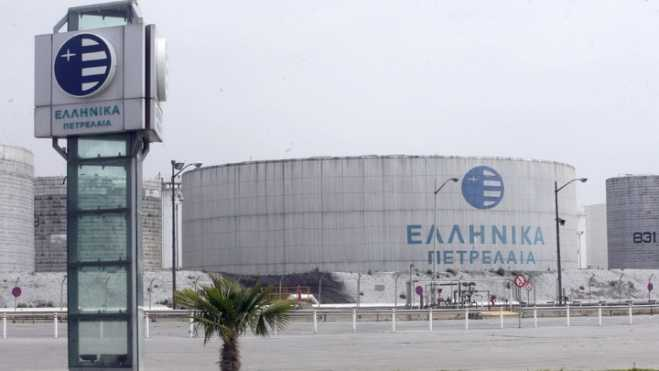 Hellenic Petroleum raises 500 million euros from five-year bond issue