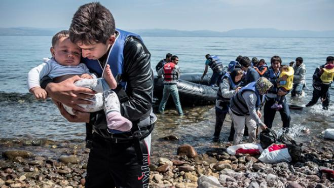 Coalition of EU countries offers to take up to 1.500 unaccompanied migrant children