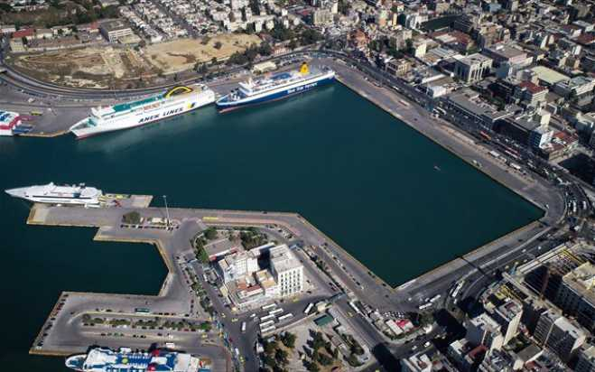 'Green light' for Cosco investments at port of Piraeus; including hotels, mall