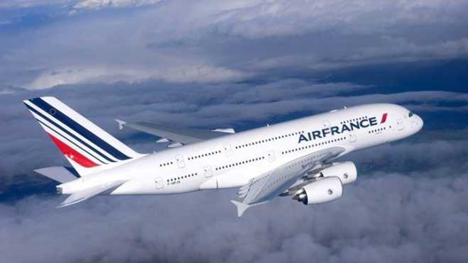 Air France to link Athens, Heraklion to French airports