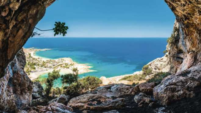 Crete voted 4th best destination in the world for 2019