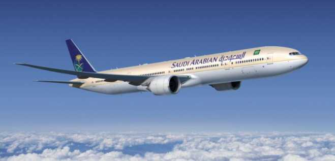 Saudi Arabian Airlines launches direct Athens-Riyadh flights