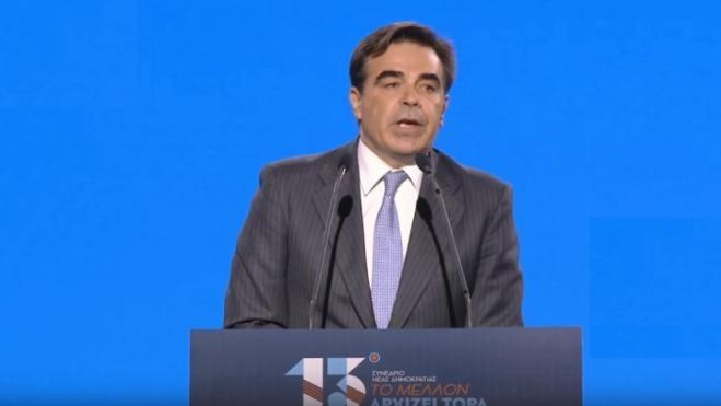 Commission VP Schinas: Europe either shows solidarity on migration issue or stops being Europe