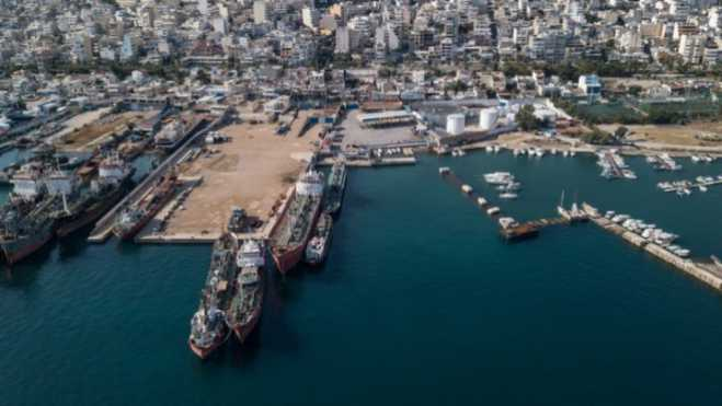 Central Council for Modern Monuments approves Piraeus port plan