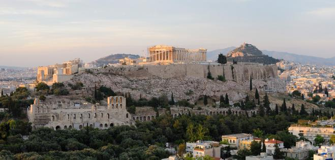 Greece ranks 5th in top tourism brands