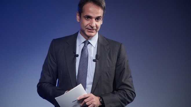 PM Mitsotakis tours the region of Epirus