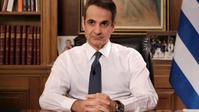 Mitsotakis: Major steps forward in only one year in Greece