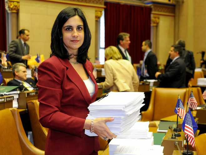 Assemblywoman Malliotakis sees flaws in NY abortion law