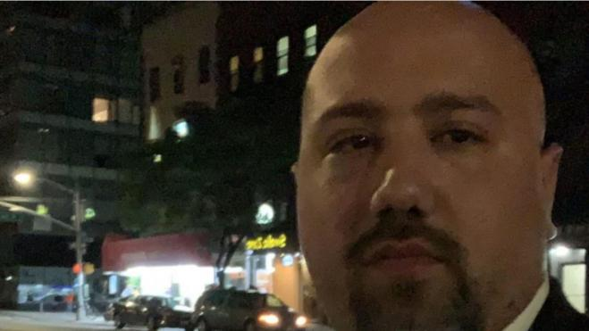 NY police tase 29 year old Greek American to death