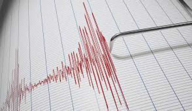 3.8 earthquake shakes Athens