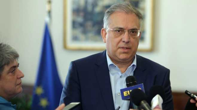 Interior Min proposal on Greeks Abroad postal vote ready in mid October