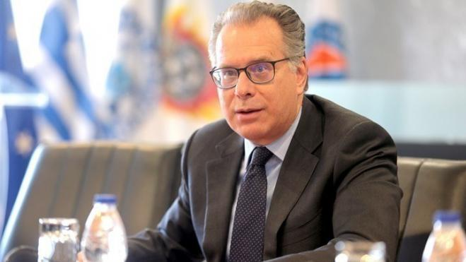 Koumoutsakos: Turkey using migration issue for geostrategic purposes