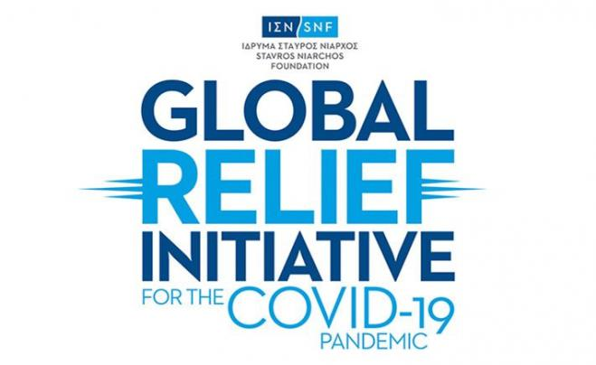 SNF Global Relief Initiative of $100 Million to Help Alleviate the Effects of the COVID-19 Pandemic