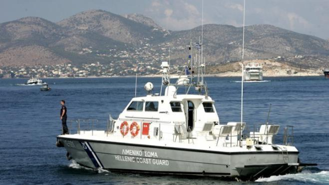 Tragedy in Kos: Boy found dead after Coast Guard boat collides with boat full of immigrants (vid)