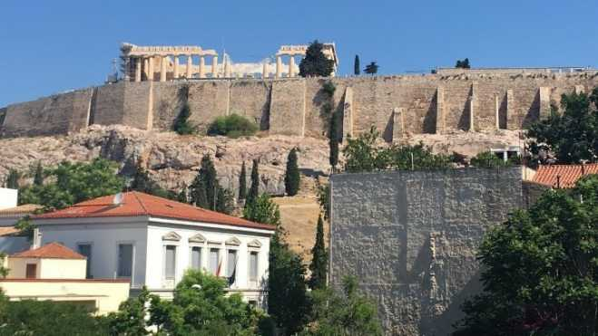 Athens receives awards for conference tourism