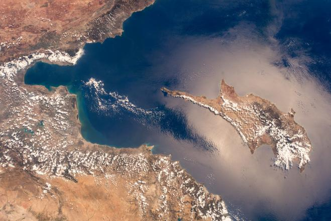 State department reacts to Turkish research in Cyprus EEZ