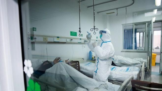 Three Greek nationals quarantined in China's Hubei, in fine health