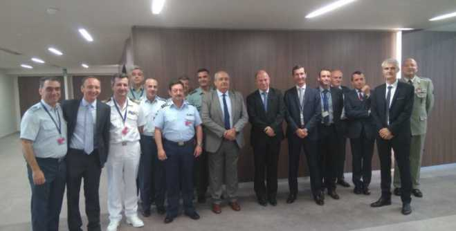 29th Meeting of the Hellenic – French Committee for Military-Technical Cooperation