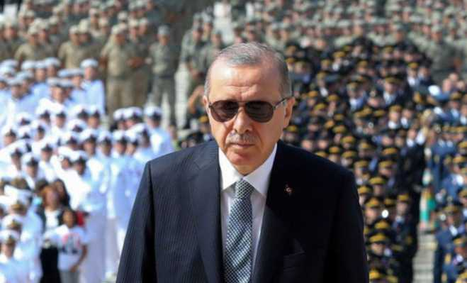 Turkey's starring role in destabilizing Libya, the Maghreb, the eastern Med, and the Middle East