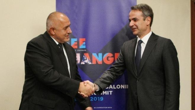 Greece and Bulgaria to sign cooperation agreements in Alexandroupolis