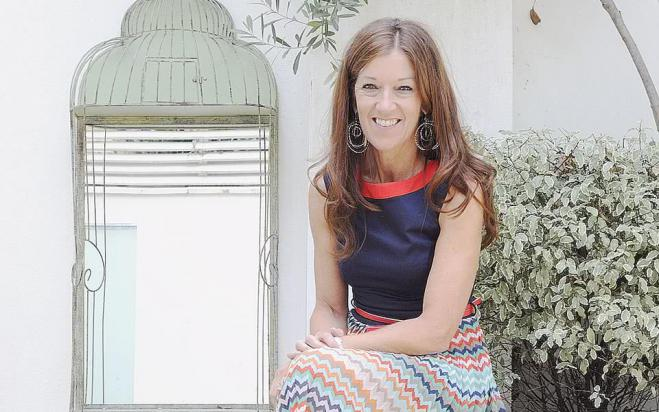 Author Victoria Hislop given Greek citizenship