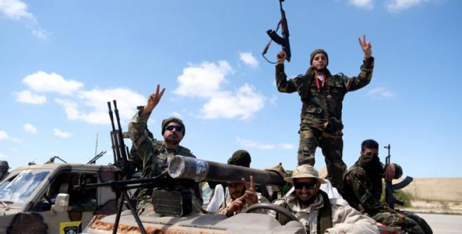 UN: 'Embargo violated, new mercenaries arrive in Libya'