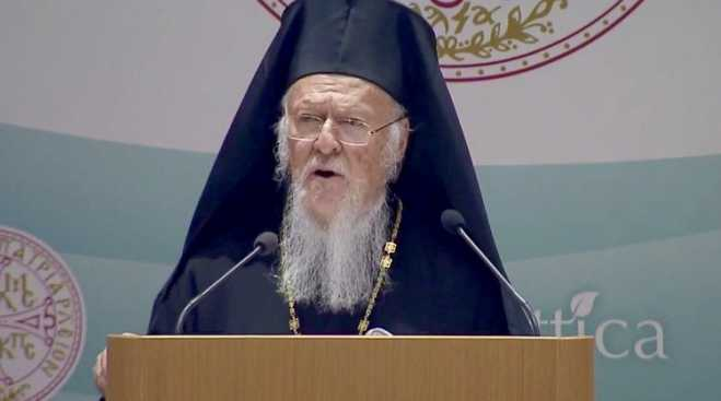 Ecumenical Patriarch Bartholomew to visit the Metropolis of Sweden