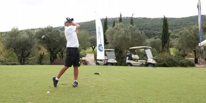 5th Greek Maritime Golf Event returns  from 8-9 June 2019 at Costa Navarino