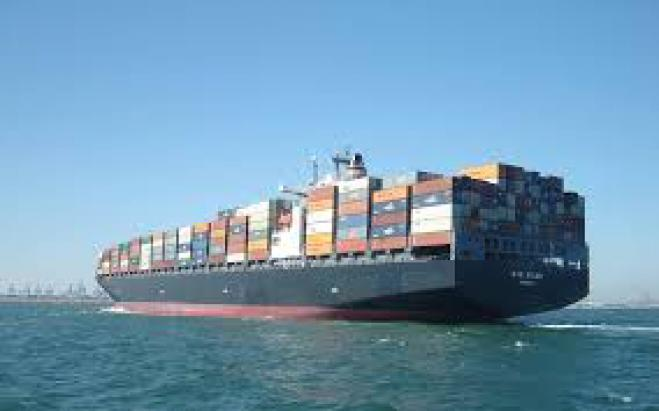 Greek banks' exposure in the shipping sector over 8.0 bln euros