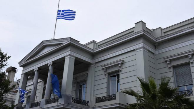 Greece is pressing to be included in Berlin summit on Libya