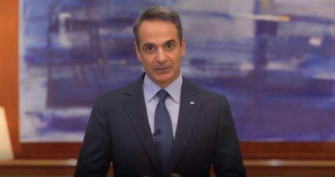 Mitsotakis slams Turkey at NATO parliamentary assembly (vid)