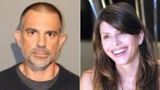 Greek American Fotis Dulos and girlfriend arrested in the case of missing wife