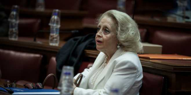 The issue of Vassiliki Thanou becomes international